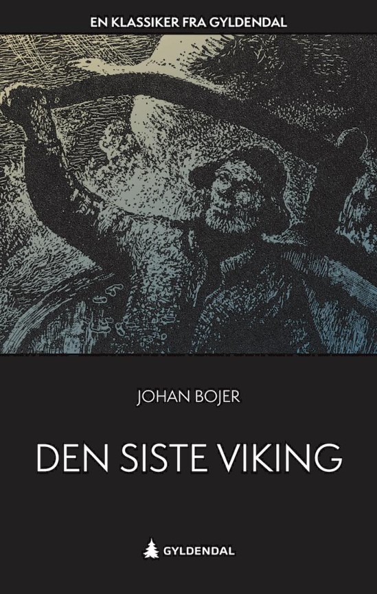 Den siste viking PDF ePub