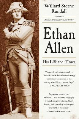 Ethan Allen - Randall, William Sterne