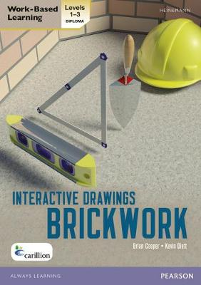 Level 1-3 NVQ/SVQ Diploma Brickwork Interactive Drawings - Brian Cooper