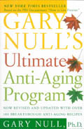 Gary Null's Ultimate Anti-aging Program - Gary Null