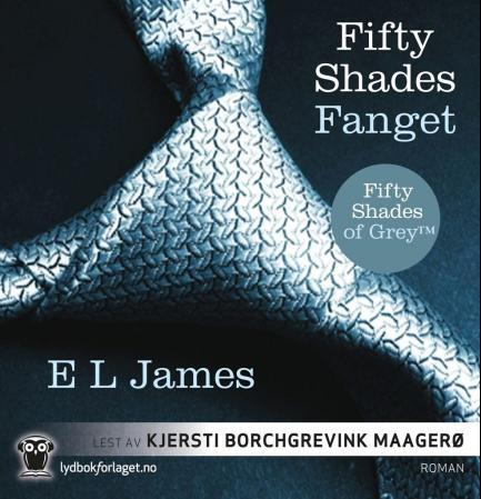 Fifty shades - E.L. James