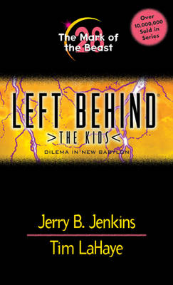 The Mark of the Beast - Jerry B Jenkins