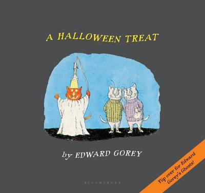 A Halloween Treat - Edward Gorey