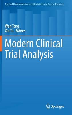 Modern Clinical Trial Analysis - Xin M. Tu