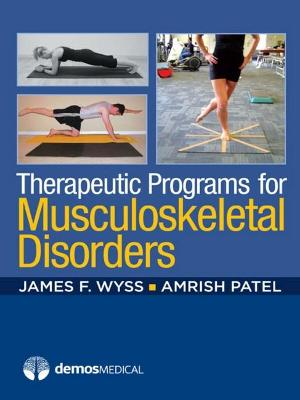 Comprehensive Therapeutic Programs for Musculoskeletal Disorders - Wyss, James