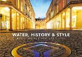 Water, History & Style - Dr Cathryn Spence Dan Brown