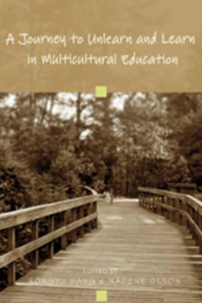 A Journey to Unlearn and Learn in Multicultural Education - Hongyu Wang