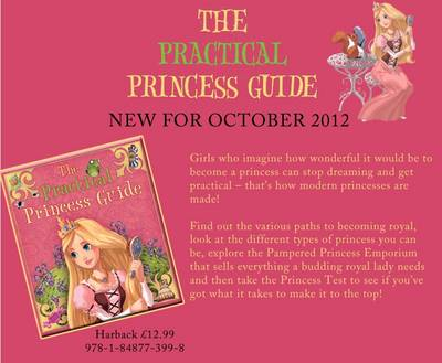 The Practical Princess Guide - Libby Hamilton