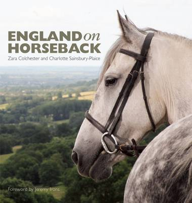 England on Horseback - Sainsbury-Plaice, Charlotte