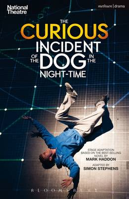 The Curious Incident of the Dog in the Night-Time - Simon Stephens