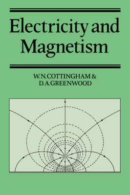 Electricity and Magnetism - W. N. Cottingham