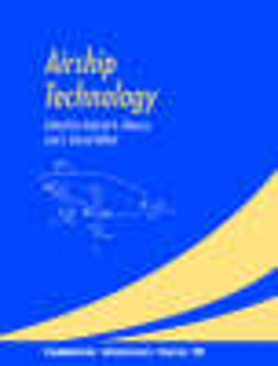 Airship Technology - Michael J. Rycroft