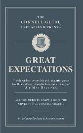Charles Dickens's Great Expectations - John Sutherland Mr. Jolyon Connell