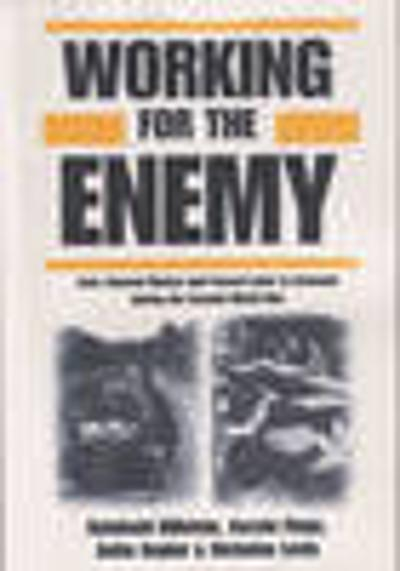 Working for the Enemy - Reinhold Billstein