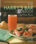 The Harry's Bar Cookbook - Arrigo Cipriani