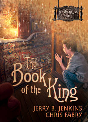 The Book of the King - Jerry B Jenkins