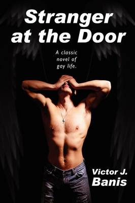 Stranger at the Door - Victor J. Banis
