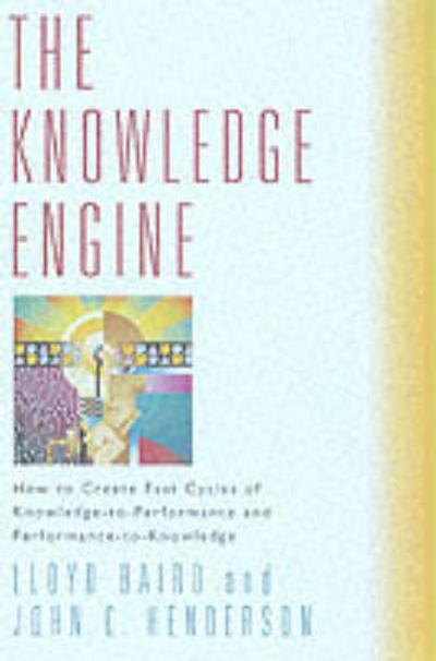 THE KNOWLEDGE ENGINE - Lloyd Baird