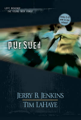 Pursued - Jerry B Jenkins