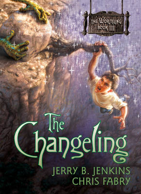 The Changeling - Jerry B Jenkins