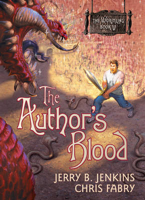 The Author's Blood - Jerry B Jenkins