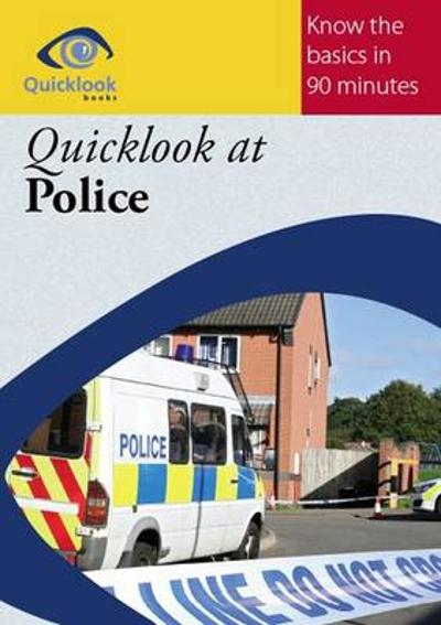Quicklook at Police - Ian James