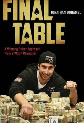 Final Table - Jonathan Duhamel
