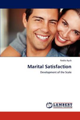 Marital Satisfaction - Ayub, Nadia