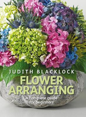 Flower Arranging - Judith Blacklock