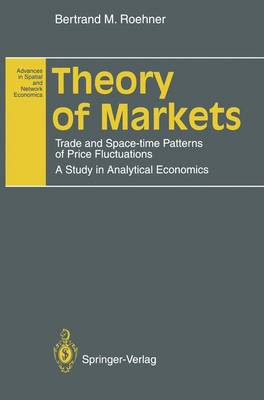 Theory of Markets - Bertrand M. Roehner