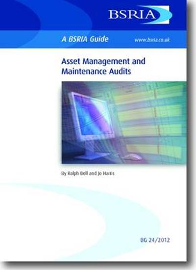 Asset Management and Maintenance Audits - Ralph Bell