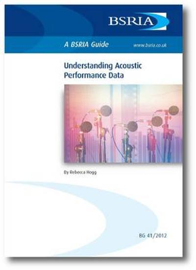 Understanding Acoustic Performance Data - Rebecca Hogg