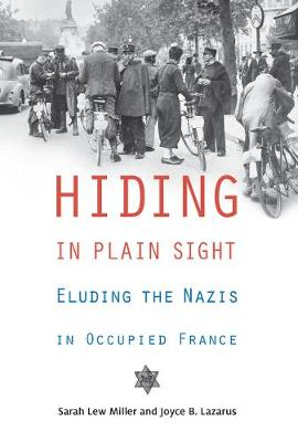 Hiding in Plain Sight - Miller, Sarah Lew