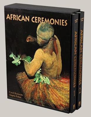 African Ceremonies: Concise Edition - Carol Beckwith