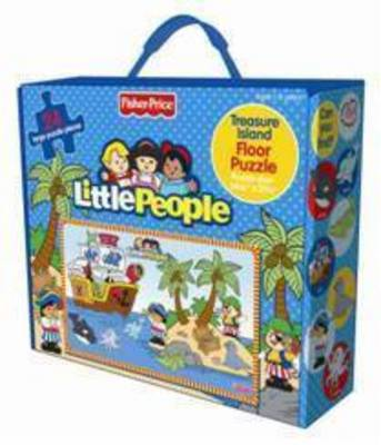 Fisher Price Little People - Five Mile Press