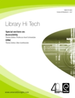 1. Accessibility  2. OPAC -