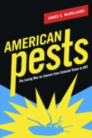 American Pests - James E. McWilliams