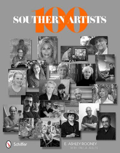 100 Southern Artists - E. Ashley Rooney