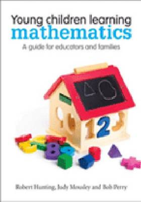 Young Children Learning Mathematics - Robert P. Hunting
