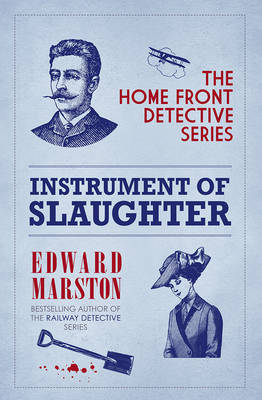 Instrument of Slaughter - Edward Marston