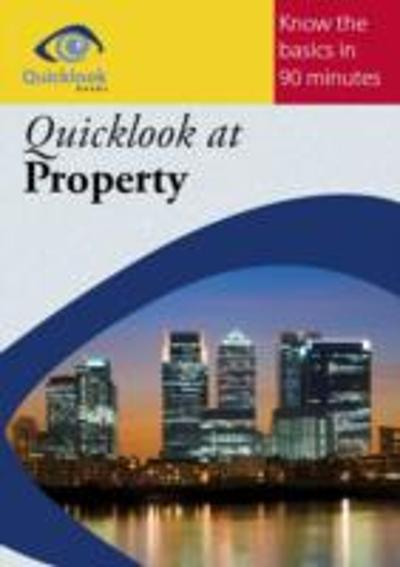 Quicklook at Property - Charles Dixon