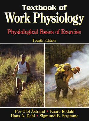 Textbook of Work Physiology - Per-Olof Astrand