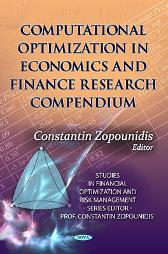 Computational Optimization in Economics & Finance Research Compendium - Constantin Zopounidis