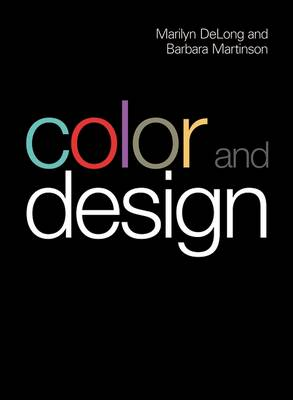 Color and Design - DeLong, Marilyn