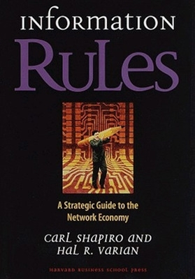 Information Rules - Carl Shapiro