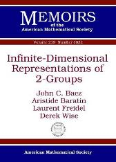Infinite-Dimensional Representations of 2-Groups - John C. Baez Aristide Baratin Laurent Freidel Derek K. Wise