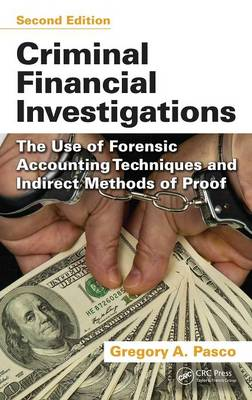 Criminal Financial Investigations - Pasco, Gregory A.