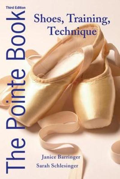 The Pointe Book - Janice Barringer