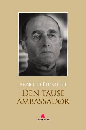 Den tause ambassadør PDF ePub