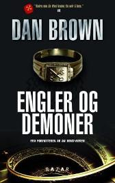 Engler og demoner - Dan Brown Peter A. Lorentzen
